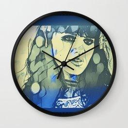 Honduran Wall Clock
