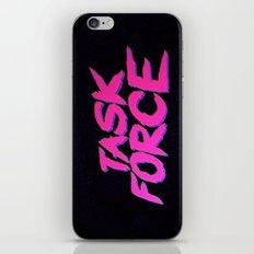 Task Force iPhone & iPod Skin