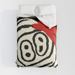 Butterfly Wing - 88 Comforters