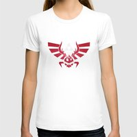 gurren lagann T-shirts featuring The Legend of Lagann by Bozzman