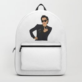 KRIS JENER Backpack