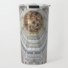 Cathedral of Our Lady Travel Mug