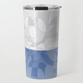 Air Pocket Travel Mug
