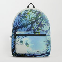 Reaching for the Light Backpack