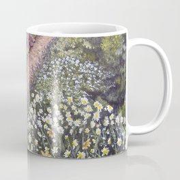Cowbridge Physic Garden Coffee Mug
