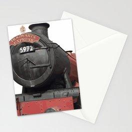 Hogwarts Express Stationery Cards
