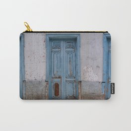 GOMERA DOORS Carry-All Pouch