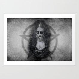 strega Art Print