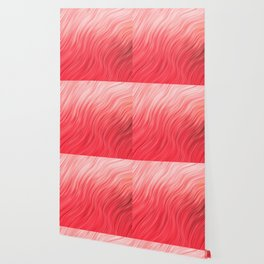 stripes wave pattern 2 with lines vdr Wallpaper