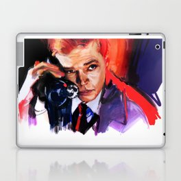 Peeping Tom Laptop & iPad Skin