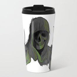 Darkwraith Travel Mug