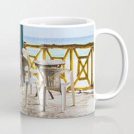 Oh, The Possibilities Coffee Mug