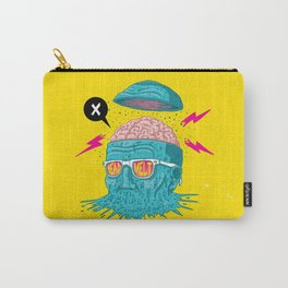 Head Melt Carry-All Pouch