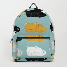 Cats! Backpack
