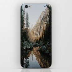 Reflections iPhone & iPod Skin