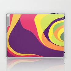 Cosmic Laugther Laptop & iPad Skin