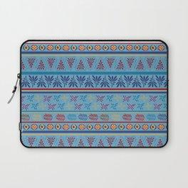 Bohemian Girl Laptop Sleeve