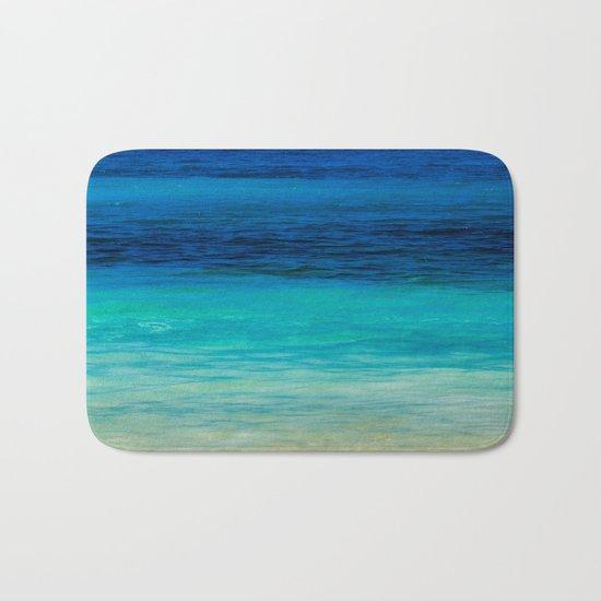 SEA BEAUTY Bath Mat