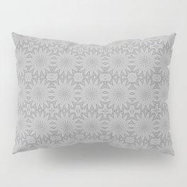 Shades of Grey Pattern A171C Pillow Sham