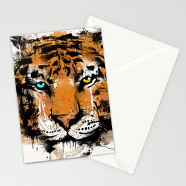 Mushin (no mind) Stationery Cards