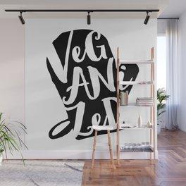Veganized Wall Mural