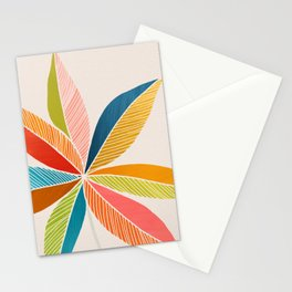 Multicolorful Stationery Cards