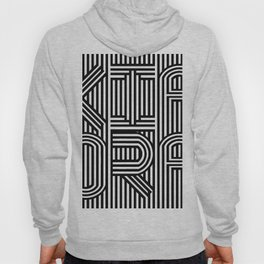 KiaOra New Zealand Greeting Hoody