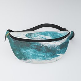 waves #1 Fanny Pack