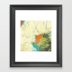 Revelry Framed Art Print