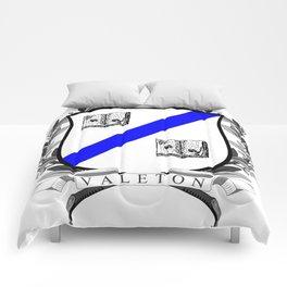 Valeton University Crest Comforters