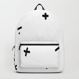 Math Backpack