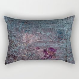 Interaction #1 Rectangular Pillow