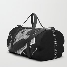 Engine of the Band Duffle Bag