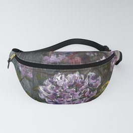 Rhododendrons Fanny Pack