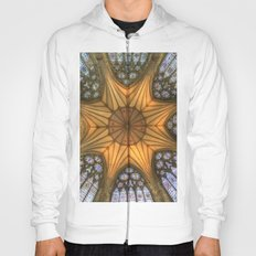 The Chapter House York Minster Hoody
