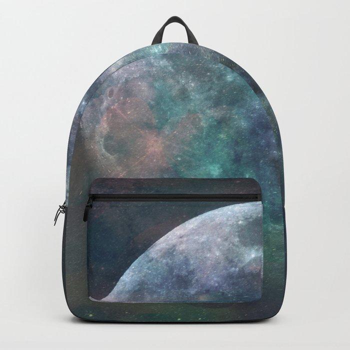 Solstice Moon Backpack