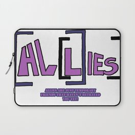 Allies Laptop Sleeve