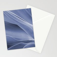 Blue Agave Attenuata Stationery Cards