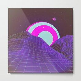 DawnHype Metal Print