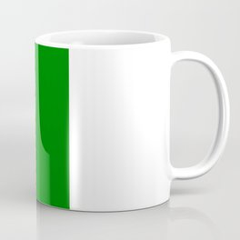 Shout Coffee Mug