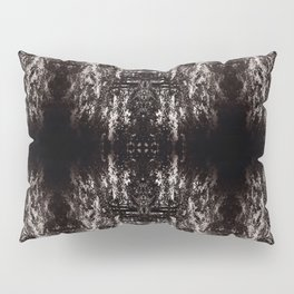 Out of the Night - The Night's Guard Pillow Sham