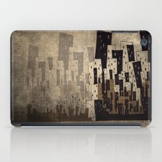 Busy City Where I came from iPad Case