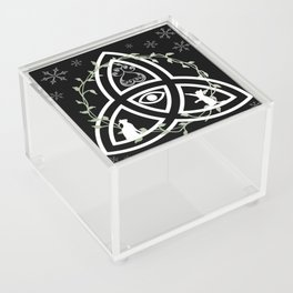 Protection Cats Acrylic Box