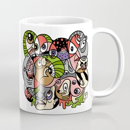 Daily Drawing 2321 Coffee Mug