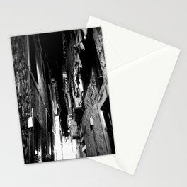 Midnight in Dubrovnik 01 Stationery Cards