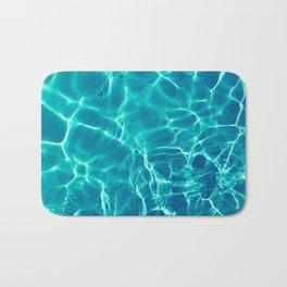 eau Bath Mat