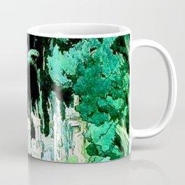 Leon Bakst Elysium Coffee Mug