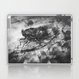 lurking in the trees Laptop & iPad Skin