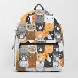 Herded Cats Backpack