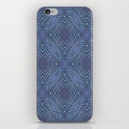 Techbori iPhone Skin